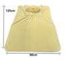 COLOR RICH -  動物造型毯 - 鴨  (125cm x 90 cm) - C17107