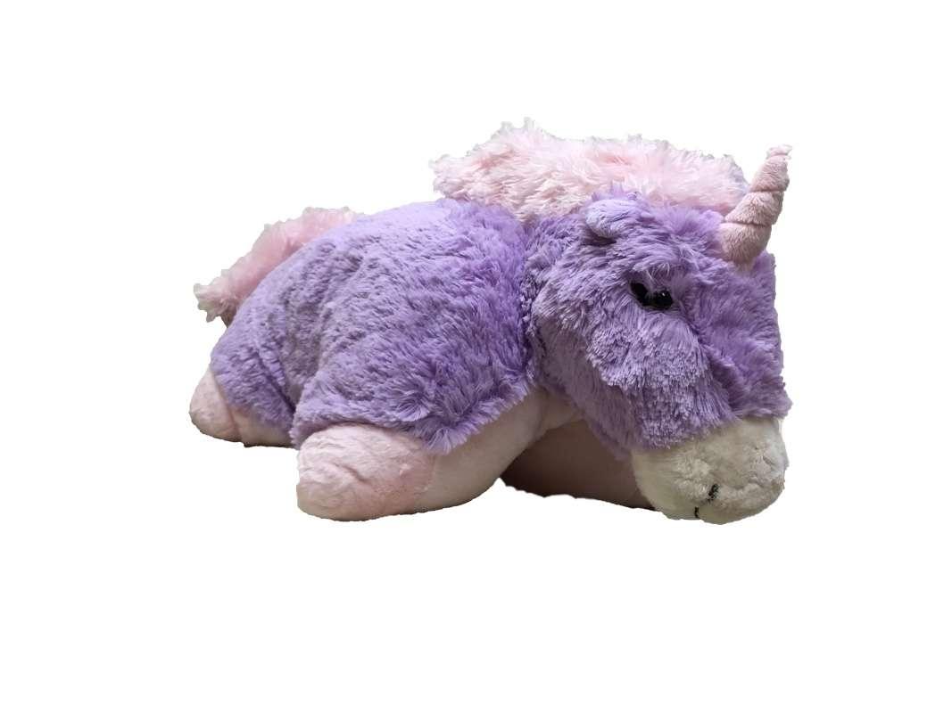 COLOR RICH - Folding Cushion - Unicorn  (45cm x 37cm) - 9V0534UN