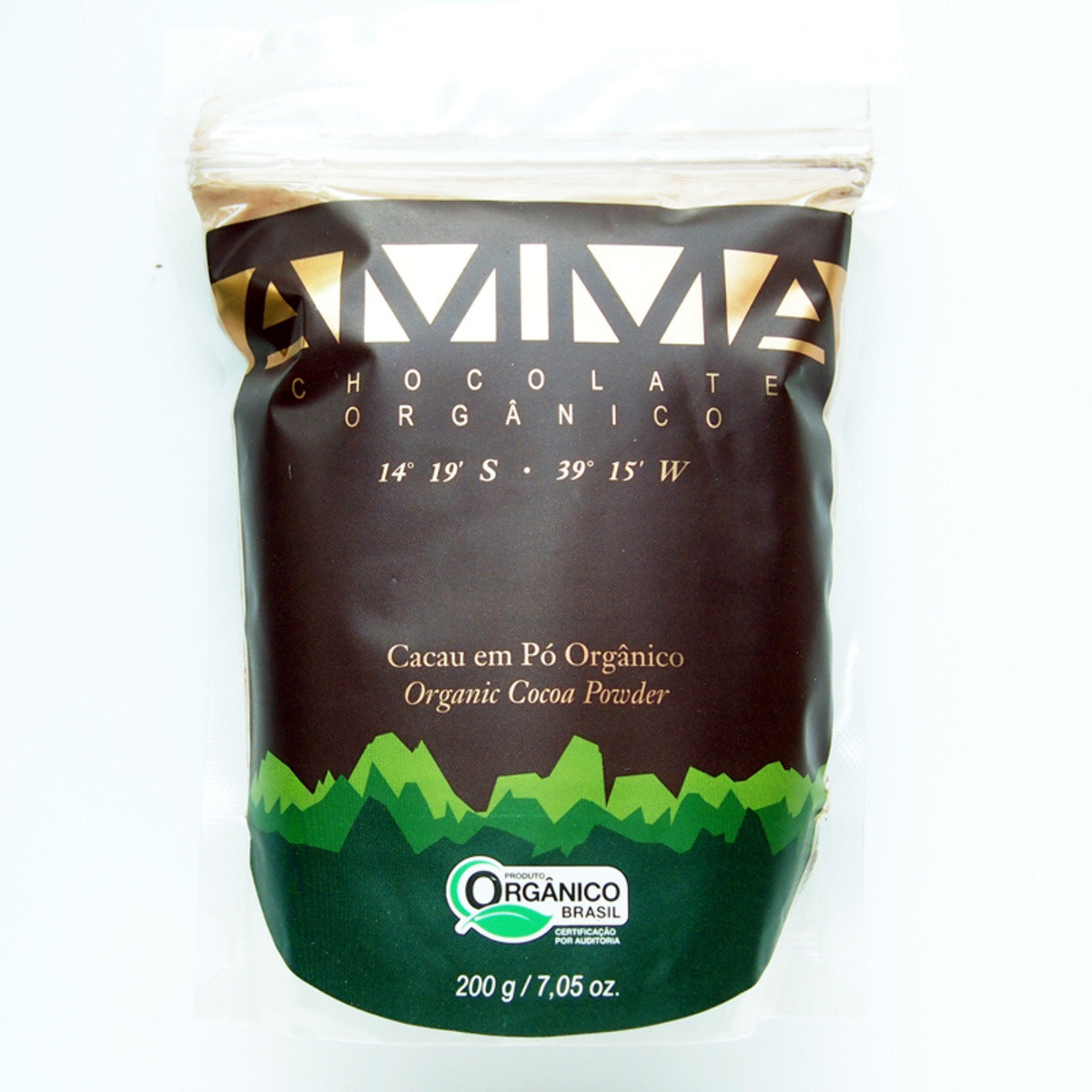 Organic Cocoa Powder 100% (Small)