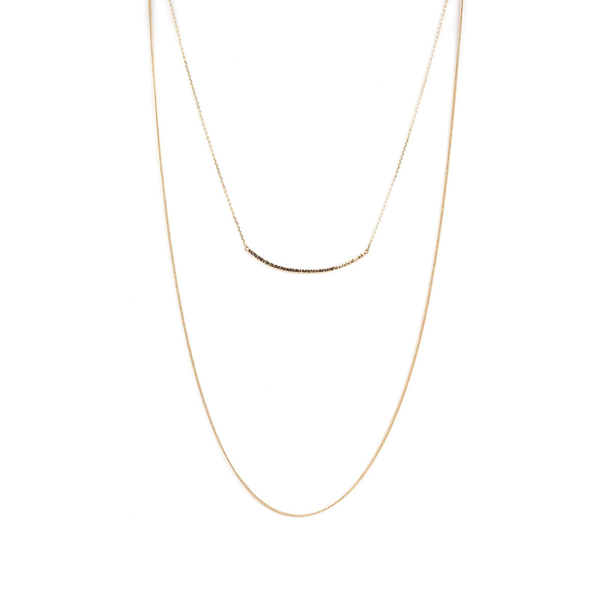 Tresor necklace