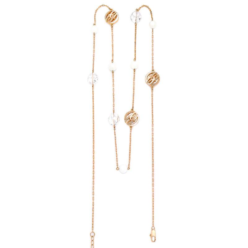 G-Neo Deux necklace