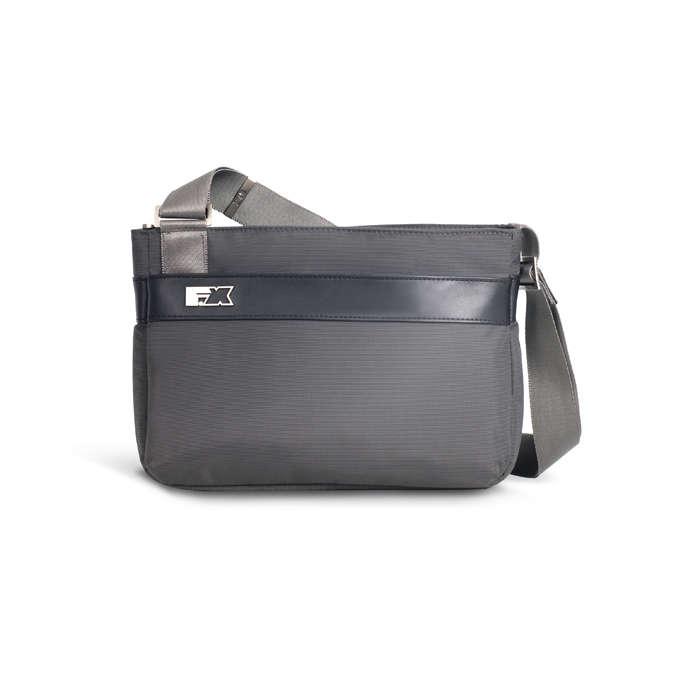 Flexi-Pack Messenger Bag