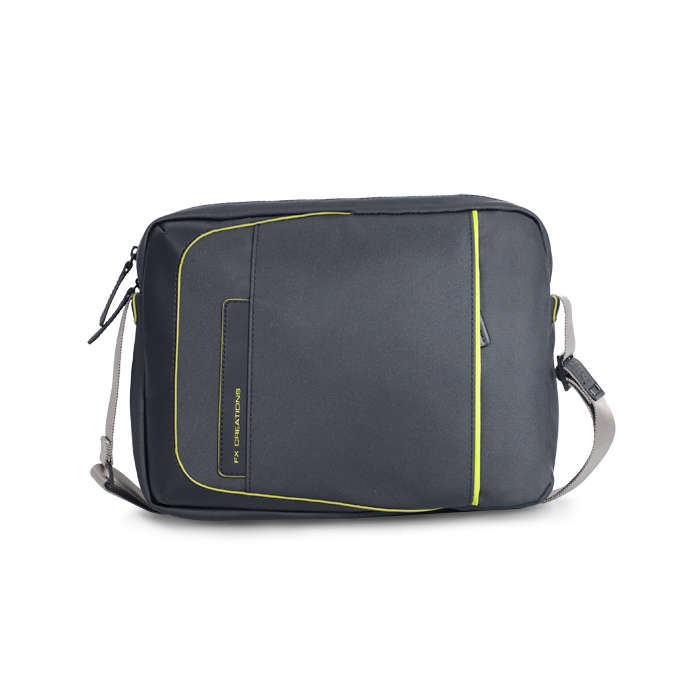 Sport Fever Messenger Bag