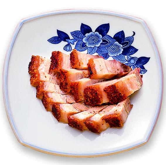 脆皮燒腩肉(約1斤) (禮券)