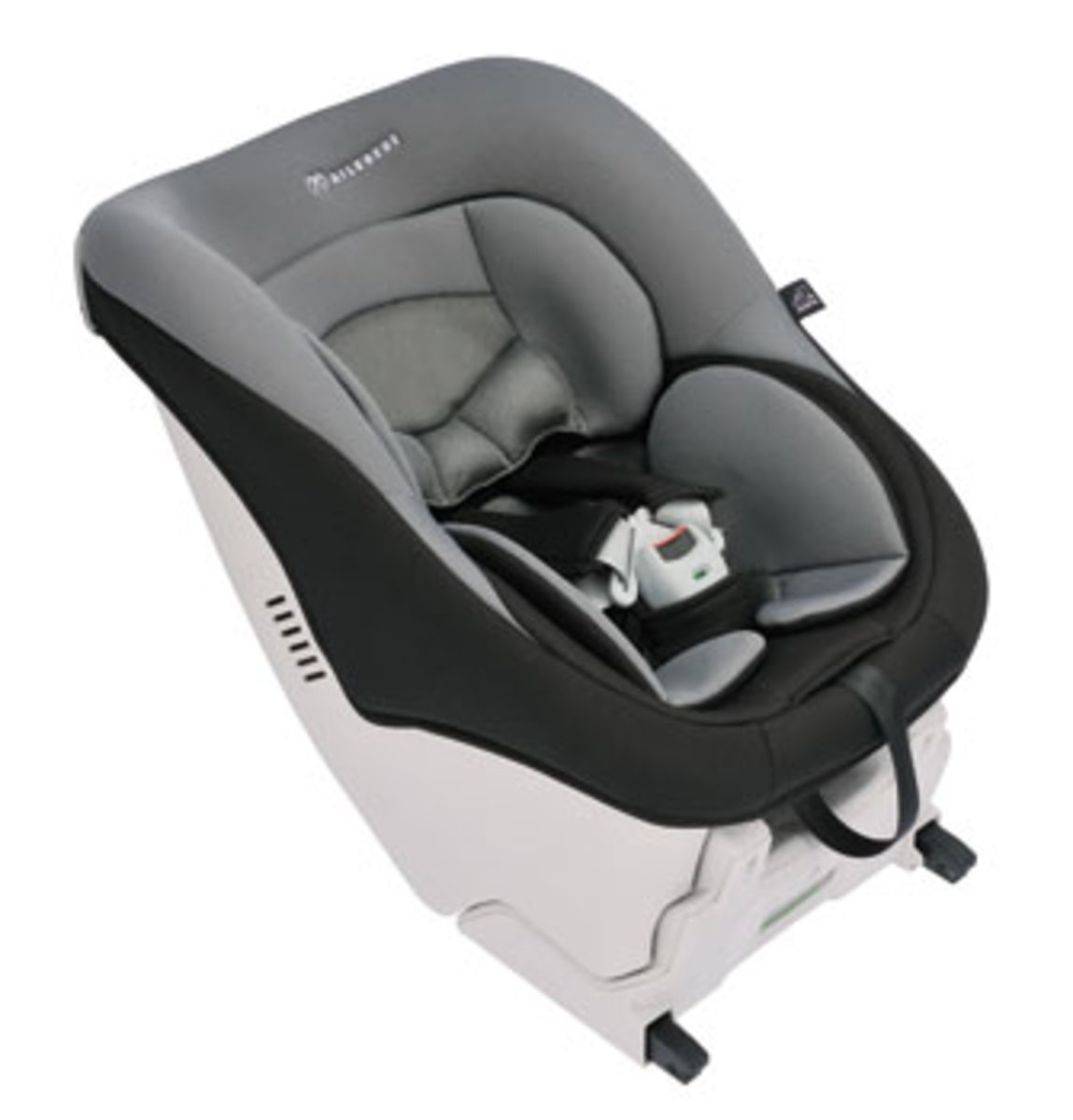 Cute Fix ISOFix Car Seat (Grey)