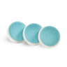 Buzz B Replacement Pads (Blue of 3 per pack)