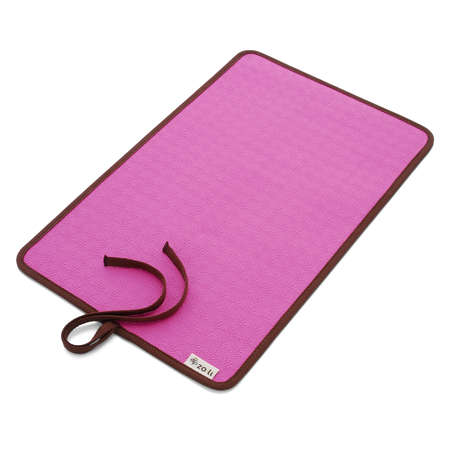 Baby Ohm Diaper Changer Pad - Pink