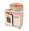 E3100-Gourmet Kitchen-White