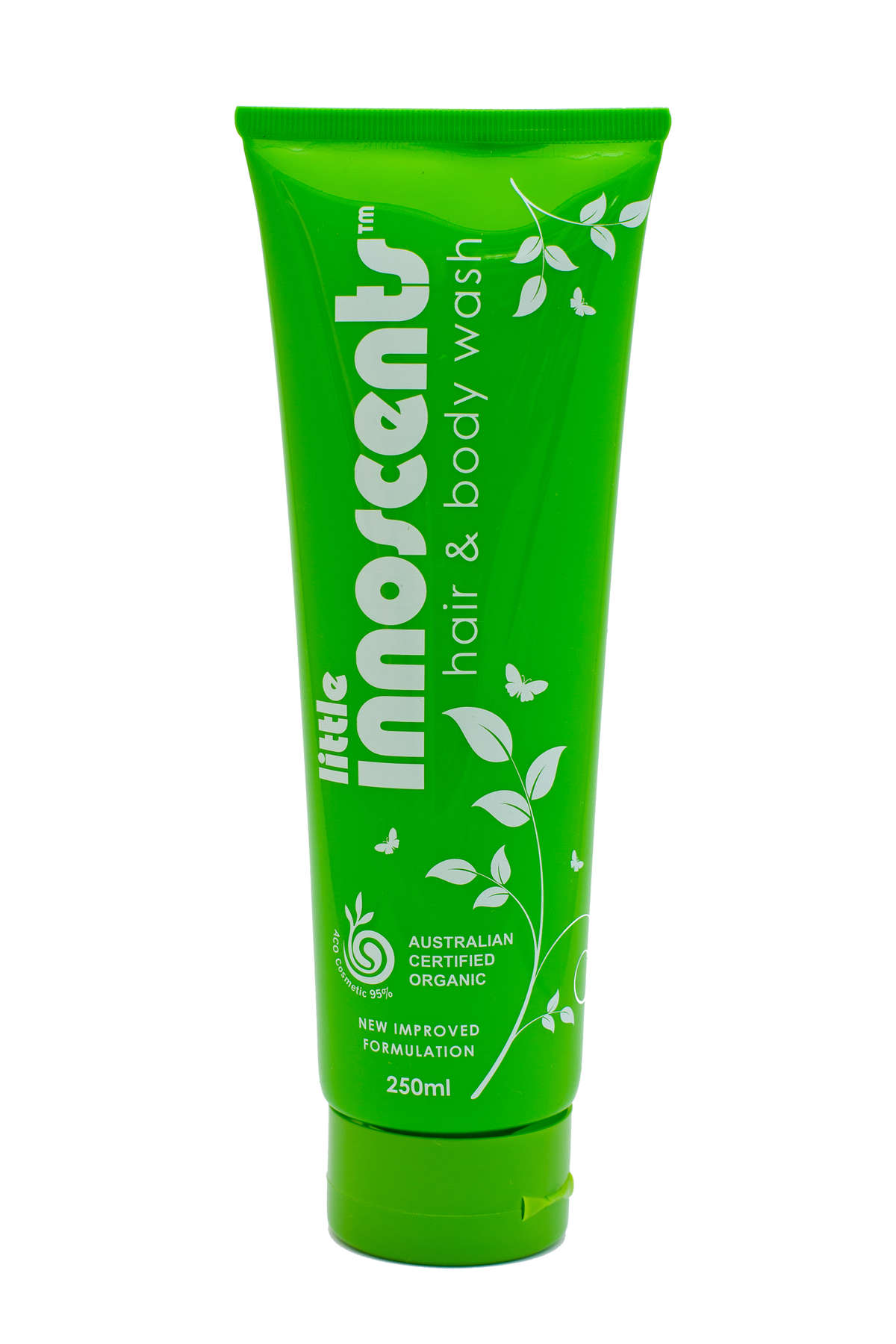 Organic Hair & Body Wash