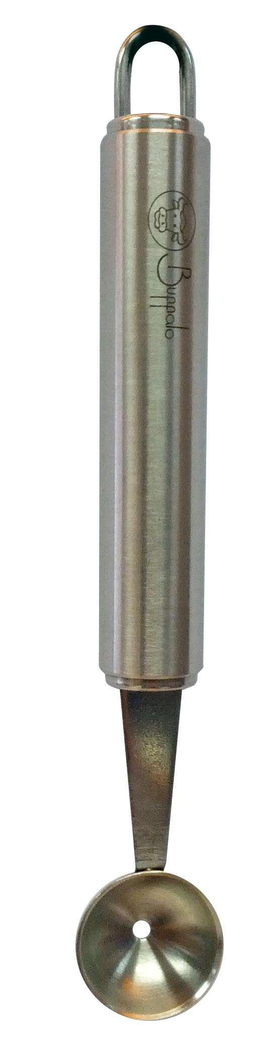Elegant series 18/10 Stainless steel Kitchen Utensil Small Scoop (333611)