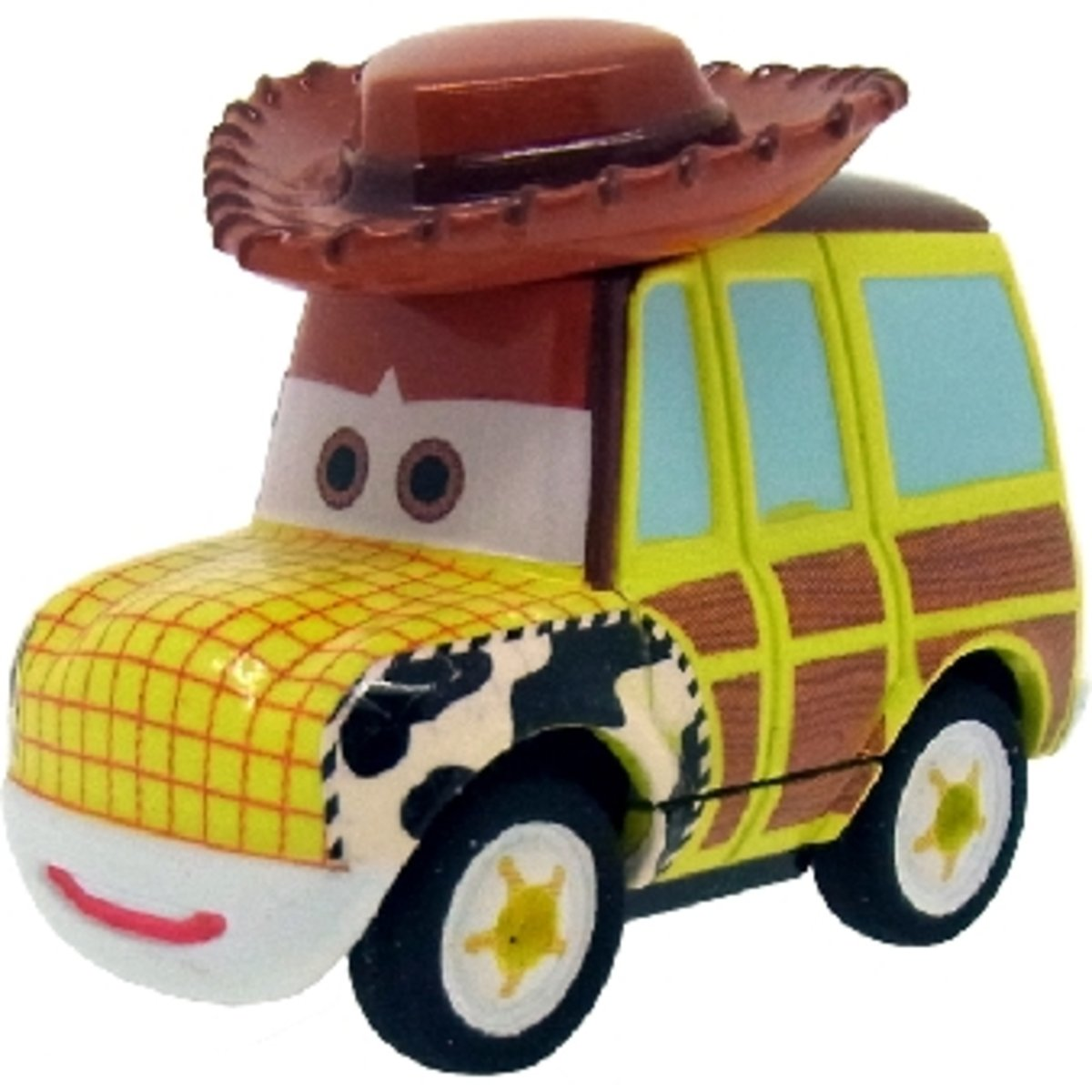 Disney Pixar Cars C-31 Toy Story Woody