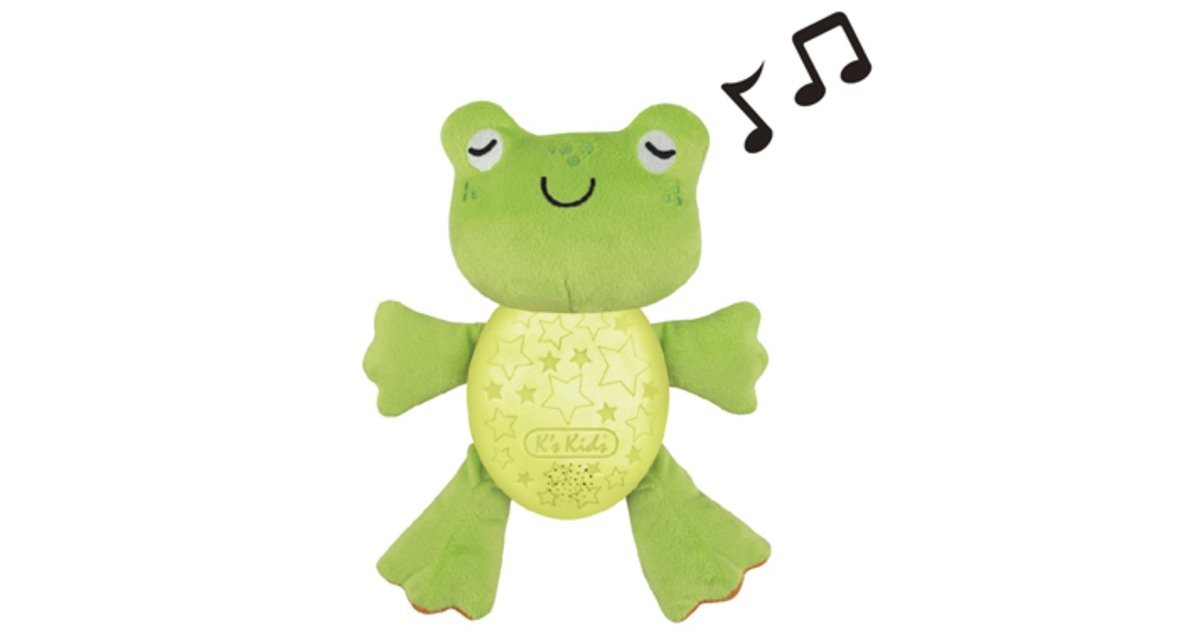 KA10671-Night Light Pals-Frog