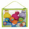 KBA16212-Colorful Bathing Duck (6 pcs/bag)
