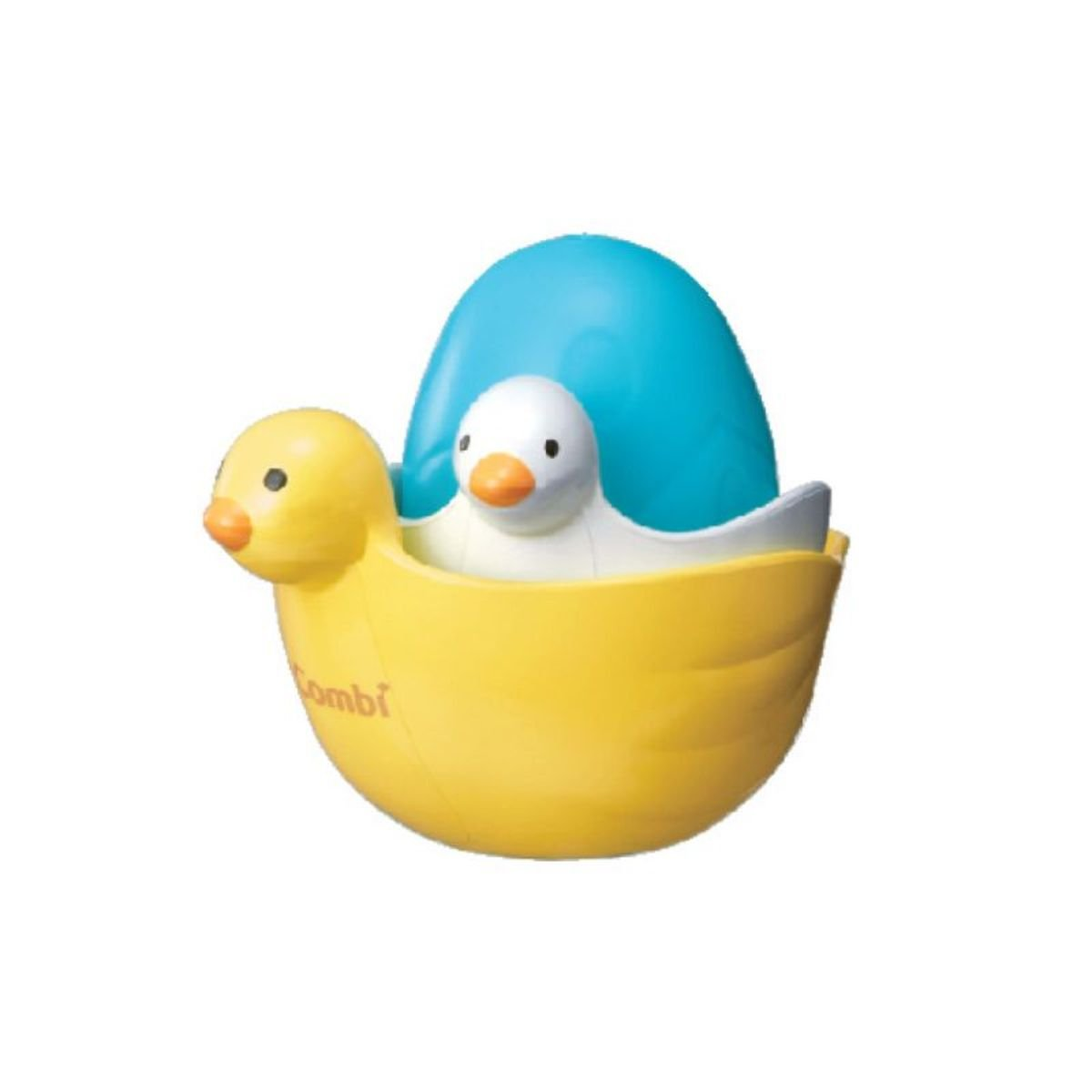 C16711-Bath Toy Duck