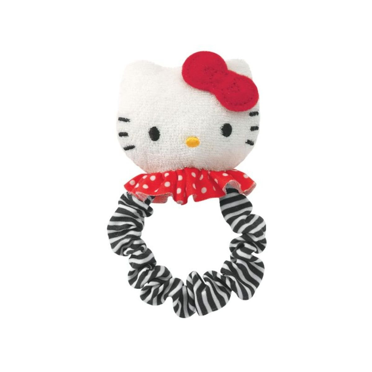 C16086-Hello Kitty Furifuri Rattle