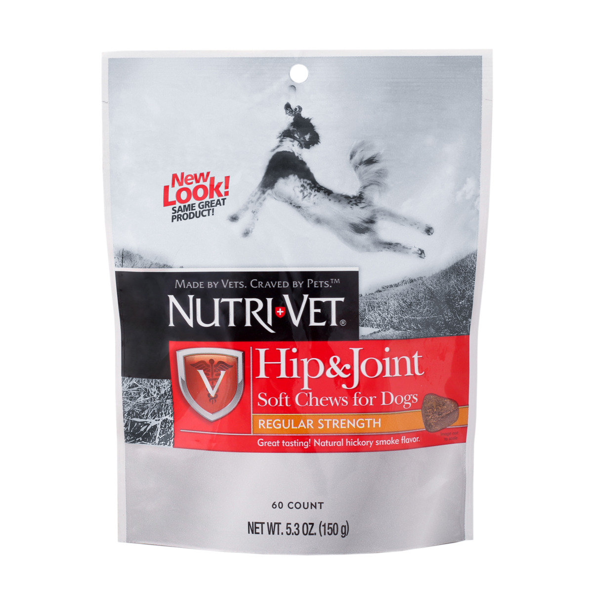 Hip & Joint Level 2 Soft Chews  NV11448-3