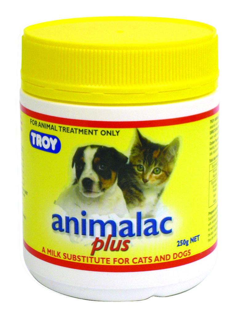 Animalac Plus Replacement Milk Powder 250g