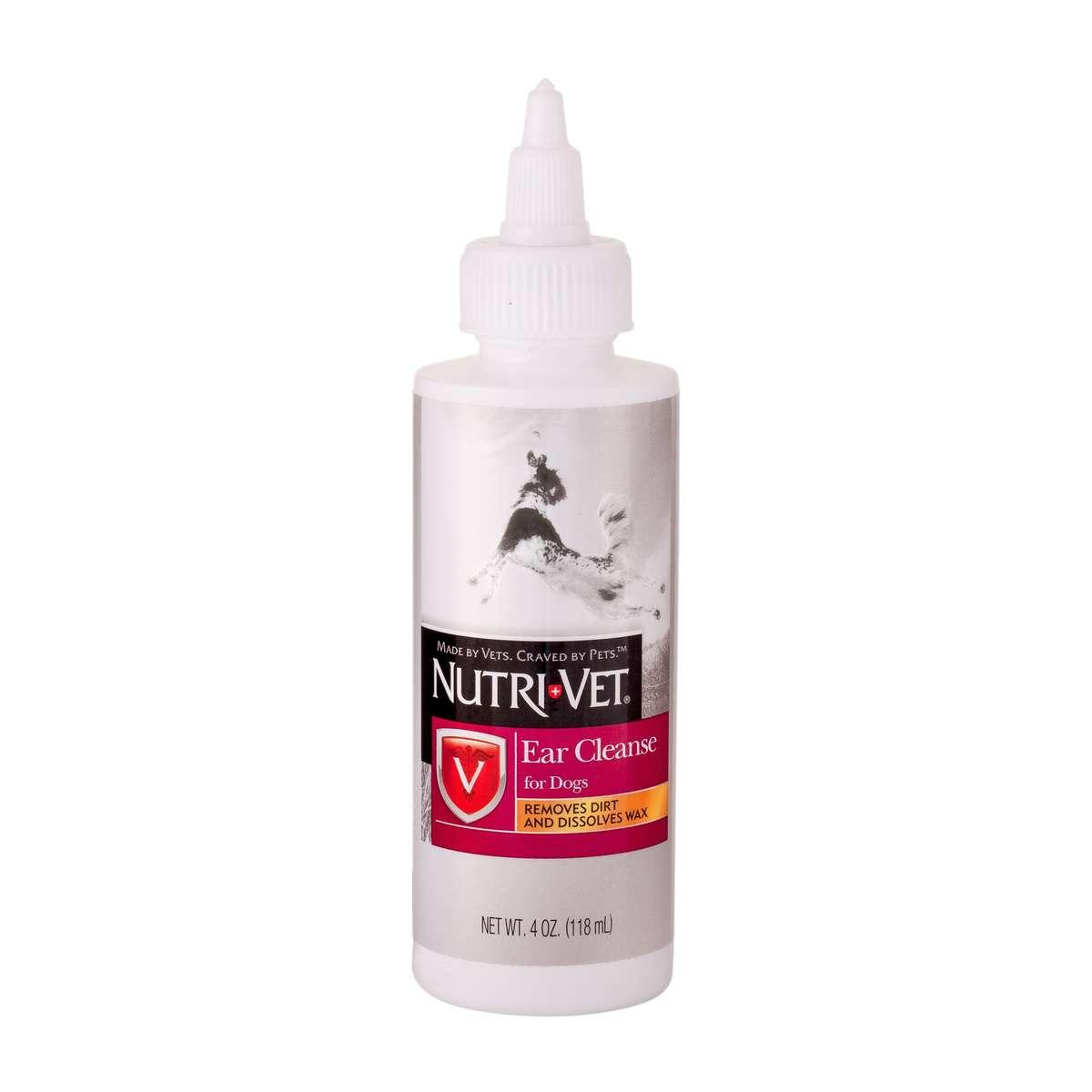 犬用潔耳液 4oz  NV02945-9