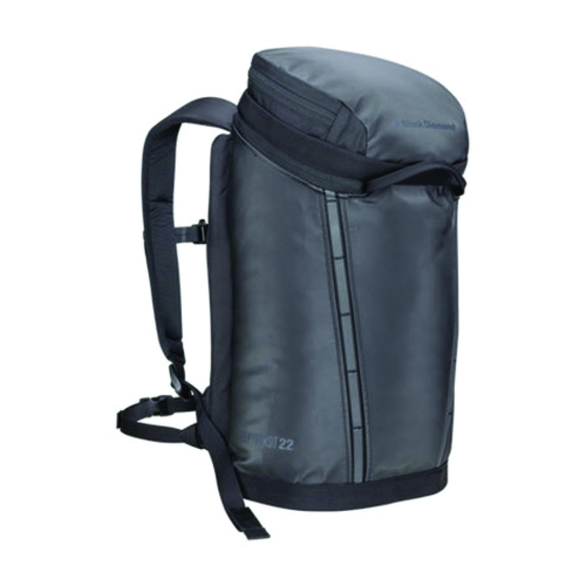 日用背囊 Creek Transit 22 Backpack-Black-681196