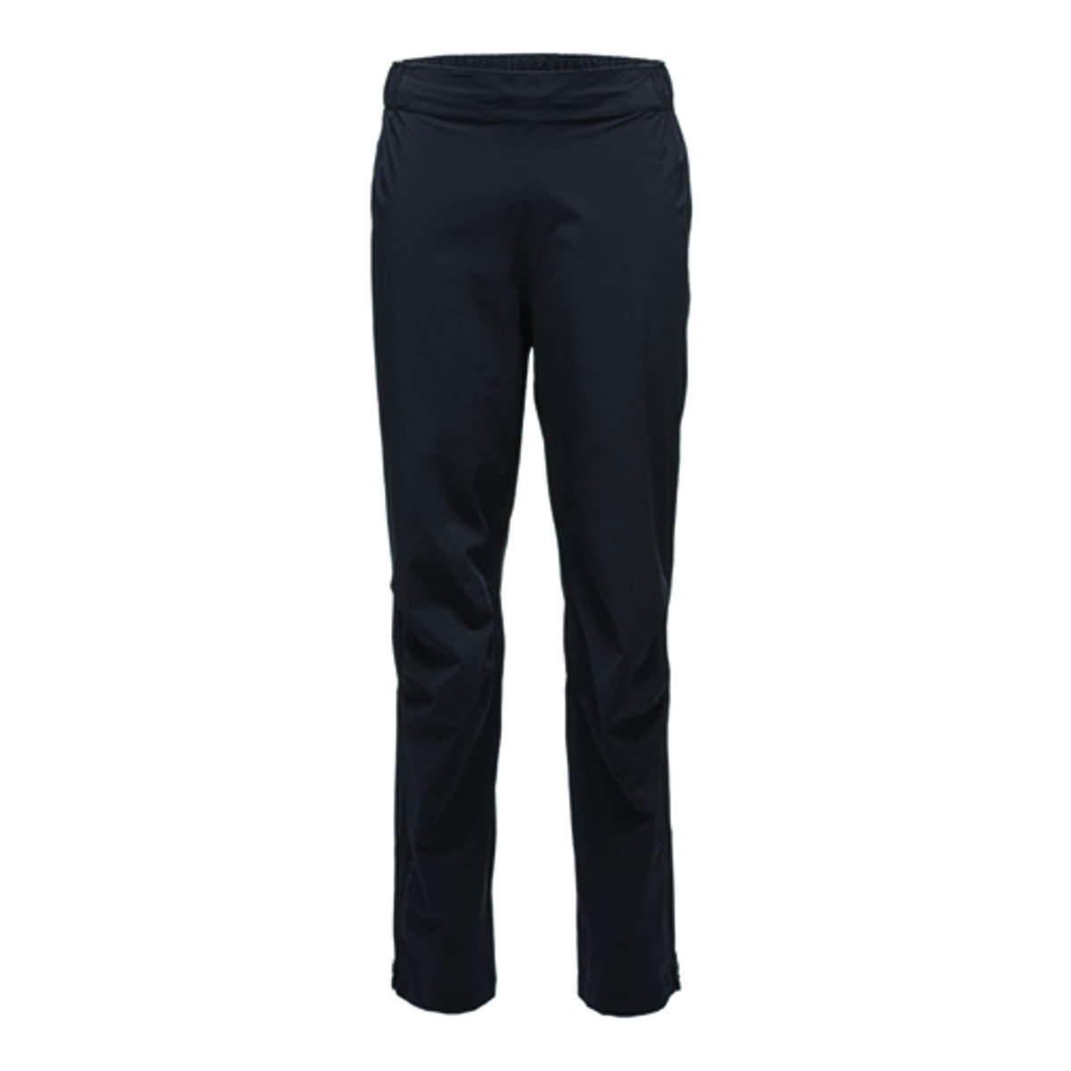 男裝防水褲 M's StormLine Stretch Rain Pants-Black-JLA2