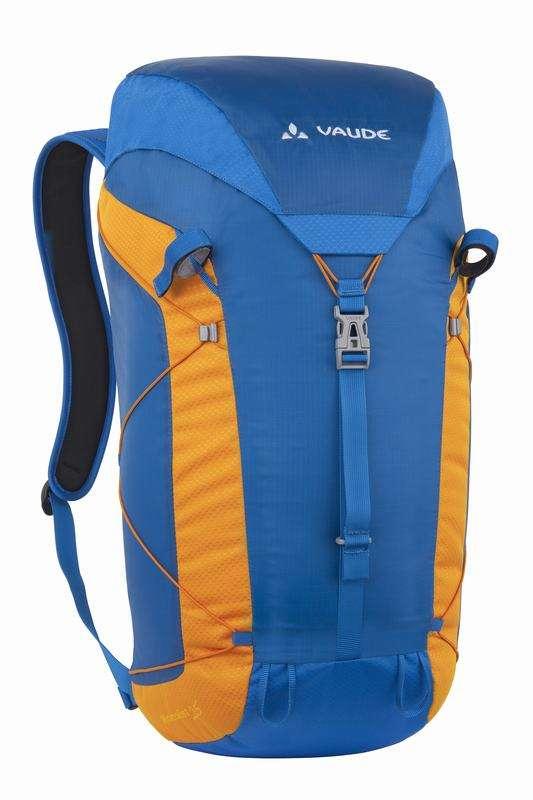 超輕背囊 Minimalist 25-Blue-11401