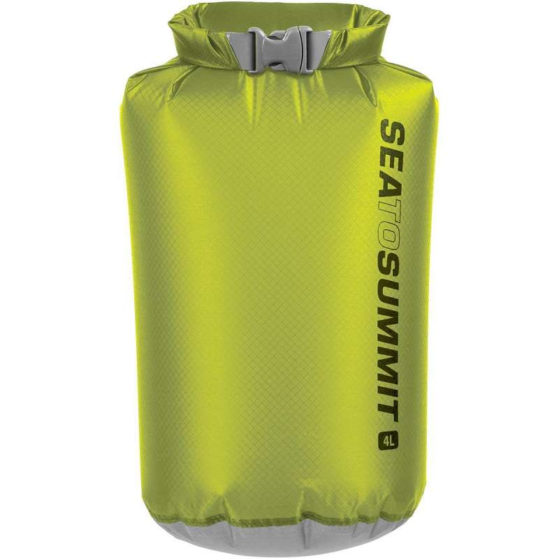 Ultra-Sil Dry Sack 4L-Green-AUDS4