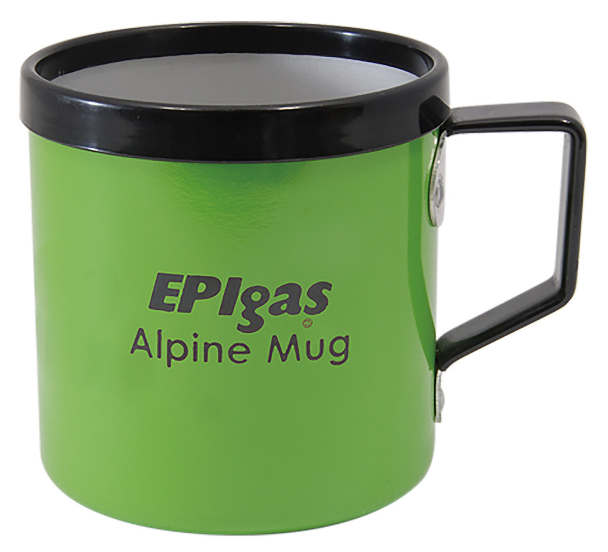 Japanese Alpine Mug Cup M green