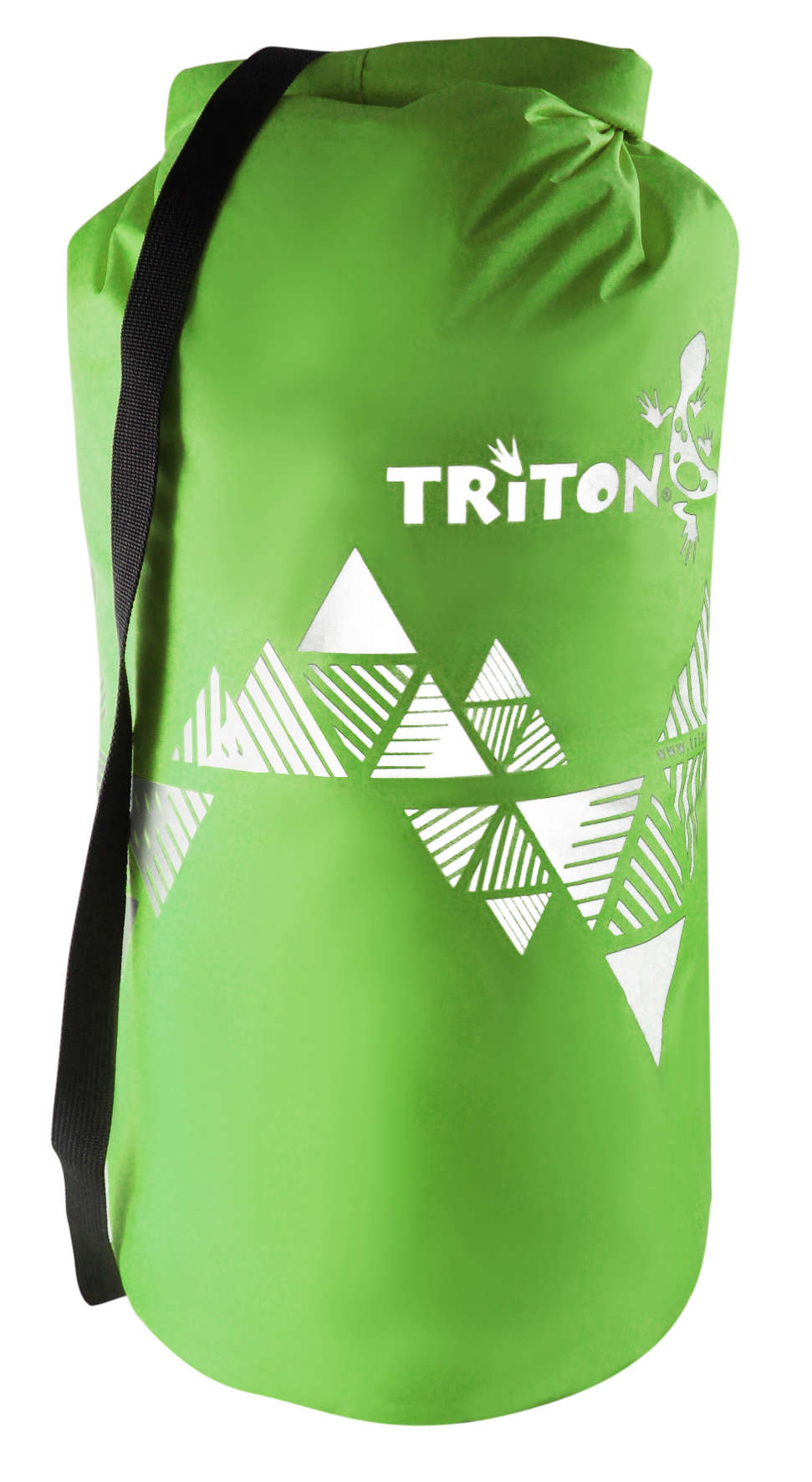 Triton 70D防水袋XXL碼_35升