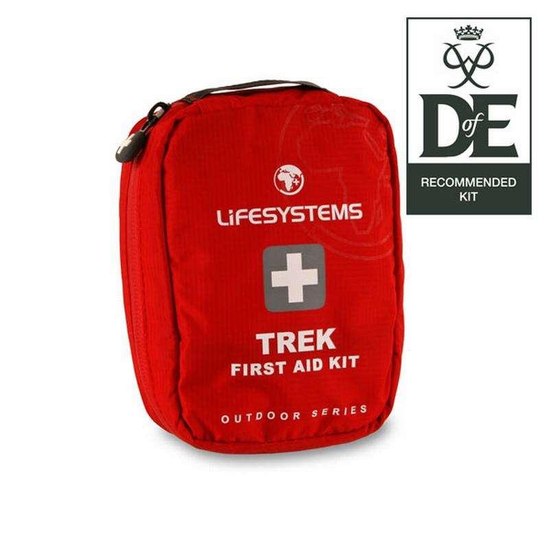 英國急救包 – Trek First Aid Kits