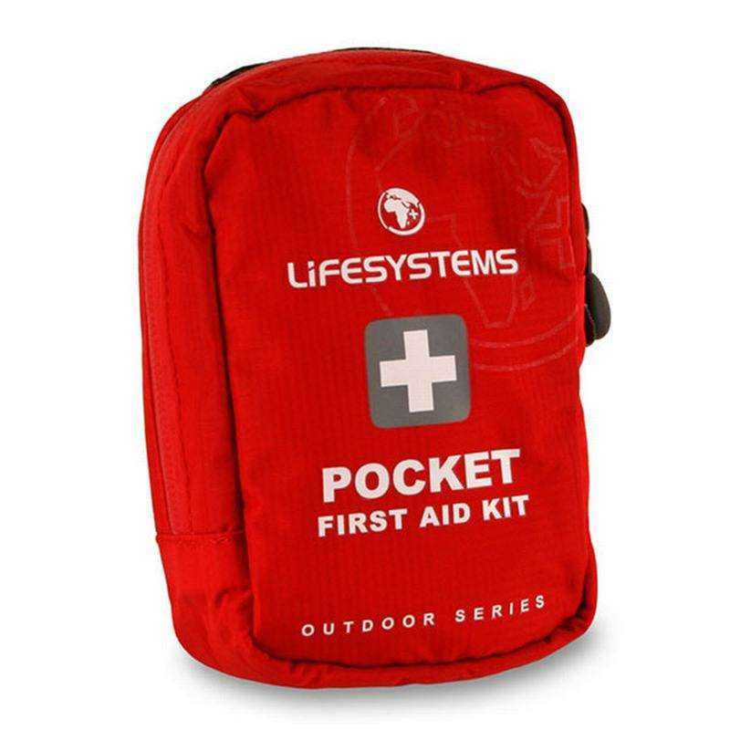 英國急救包 – Pocket First Aid Kits