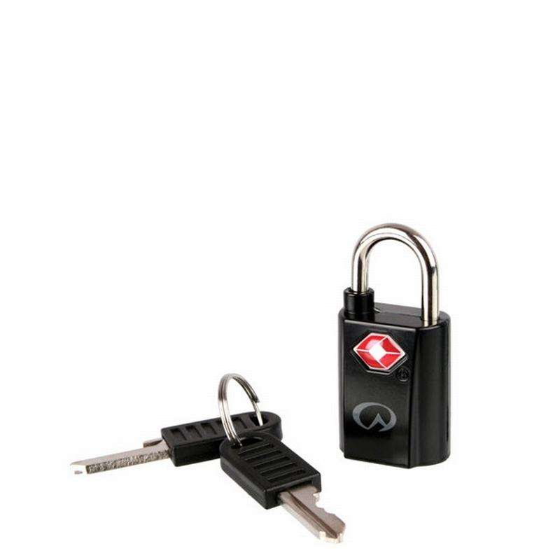 英國鎖頭 – TSA Mini Padlocks