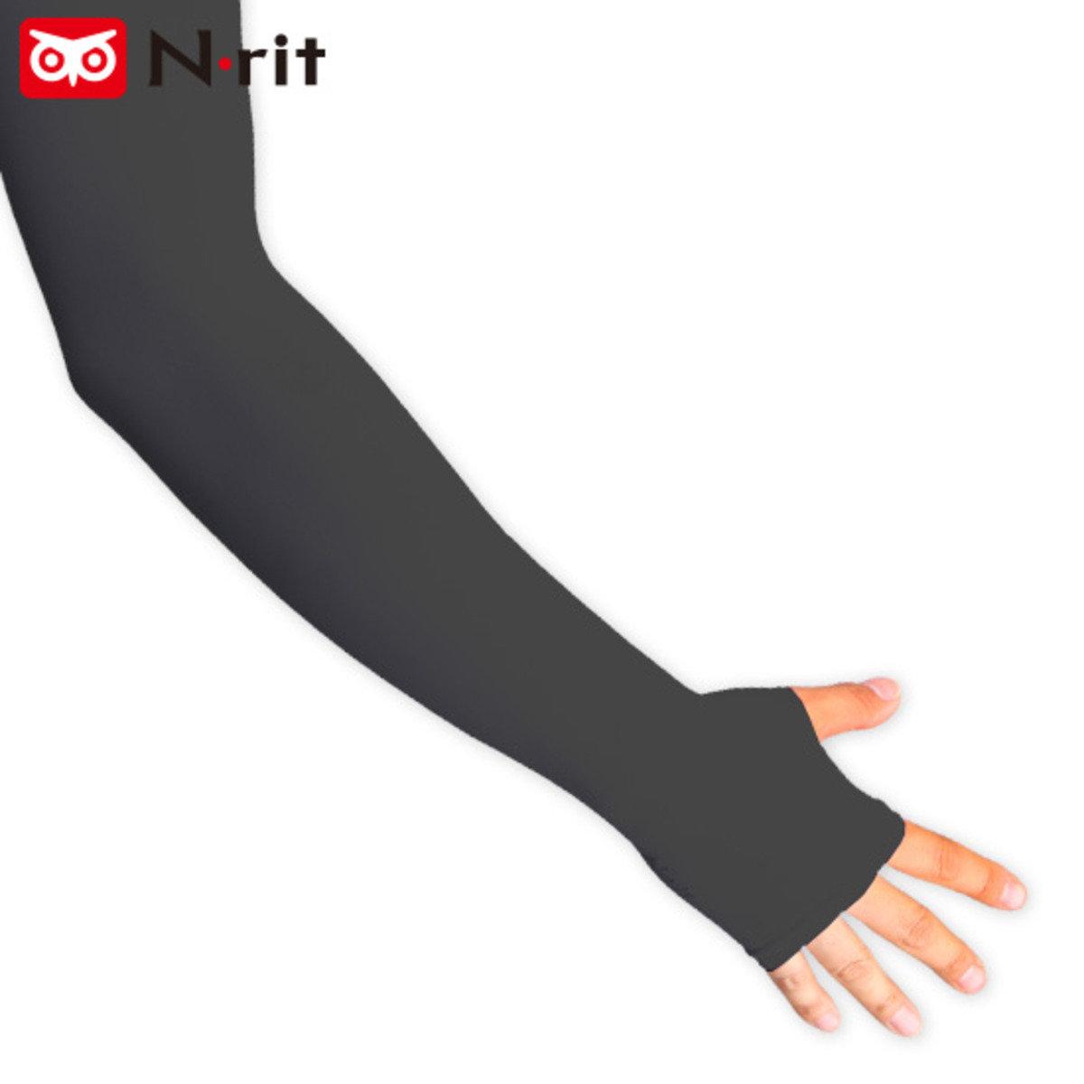 Tube 9 Coolet Glove A, Black