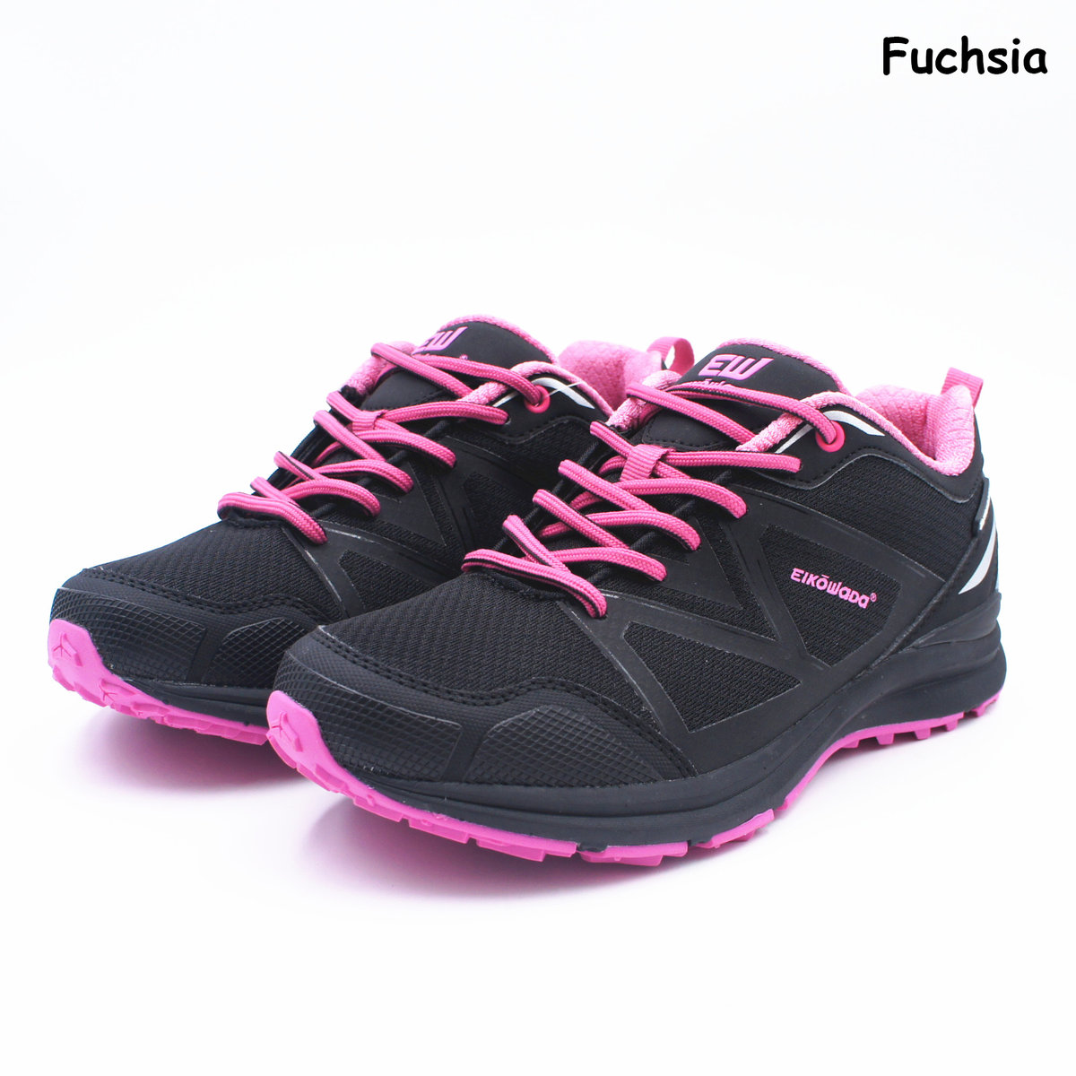 Women Sympatex Waterproof Runnning Shoes