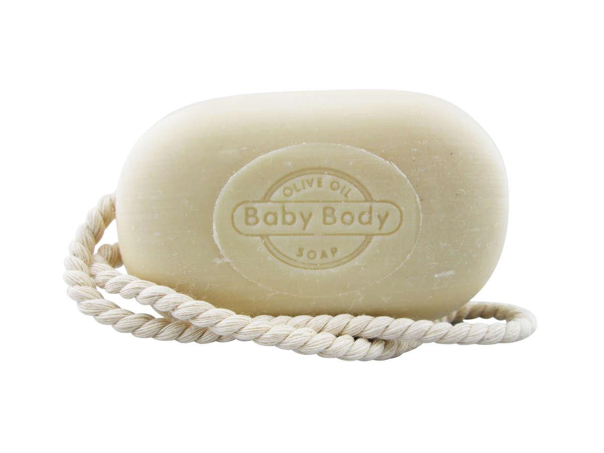 嬰兒橄欖油香皂