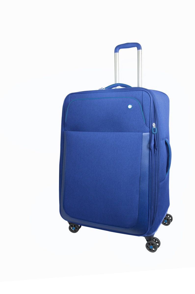 17006 LUGGAGE (BLUE) 20'
