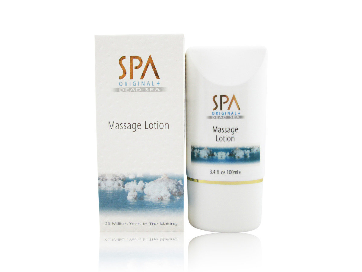 Massage Lotion(100ml)