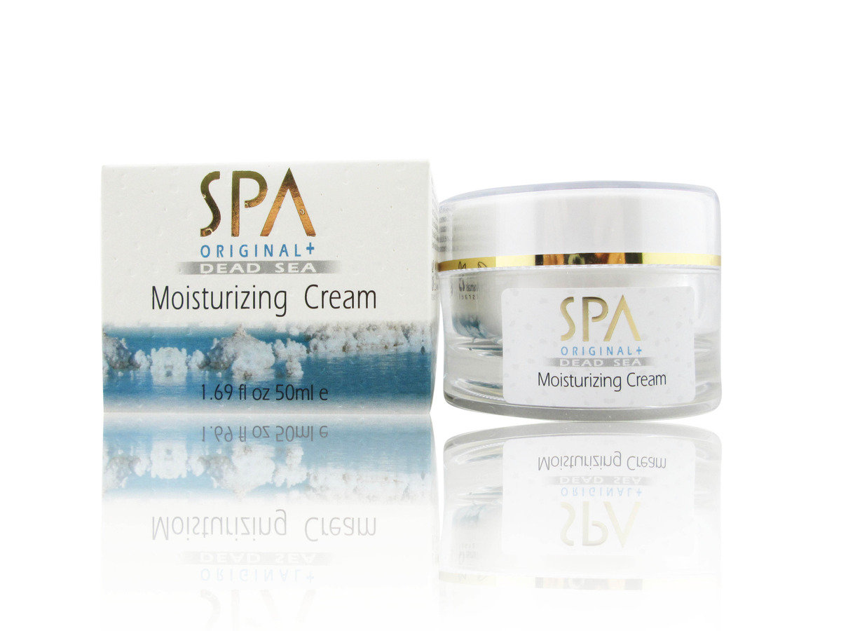 Moisturizing Cream(50ml)