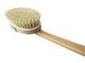Bath Brush with Mixed Bristle PEFC Pure(1pcs)