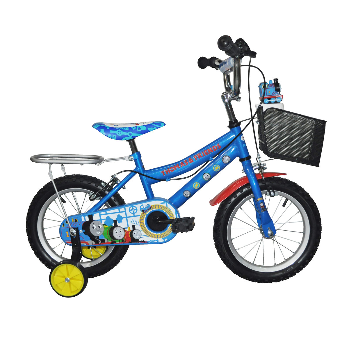 Thomas & Friends 14'' Bike