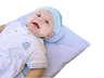 Swaddle Comforter - Blue