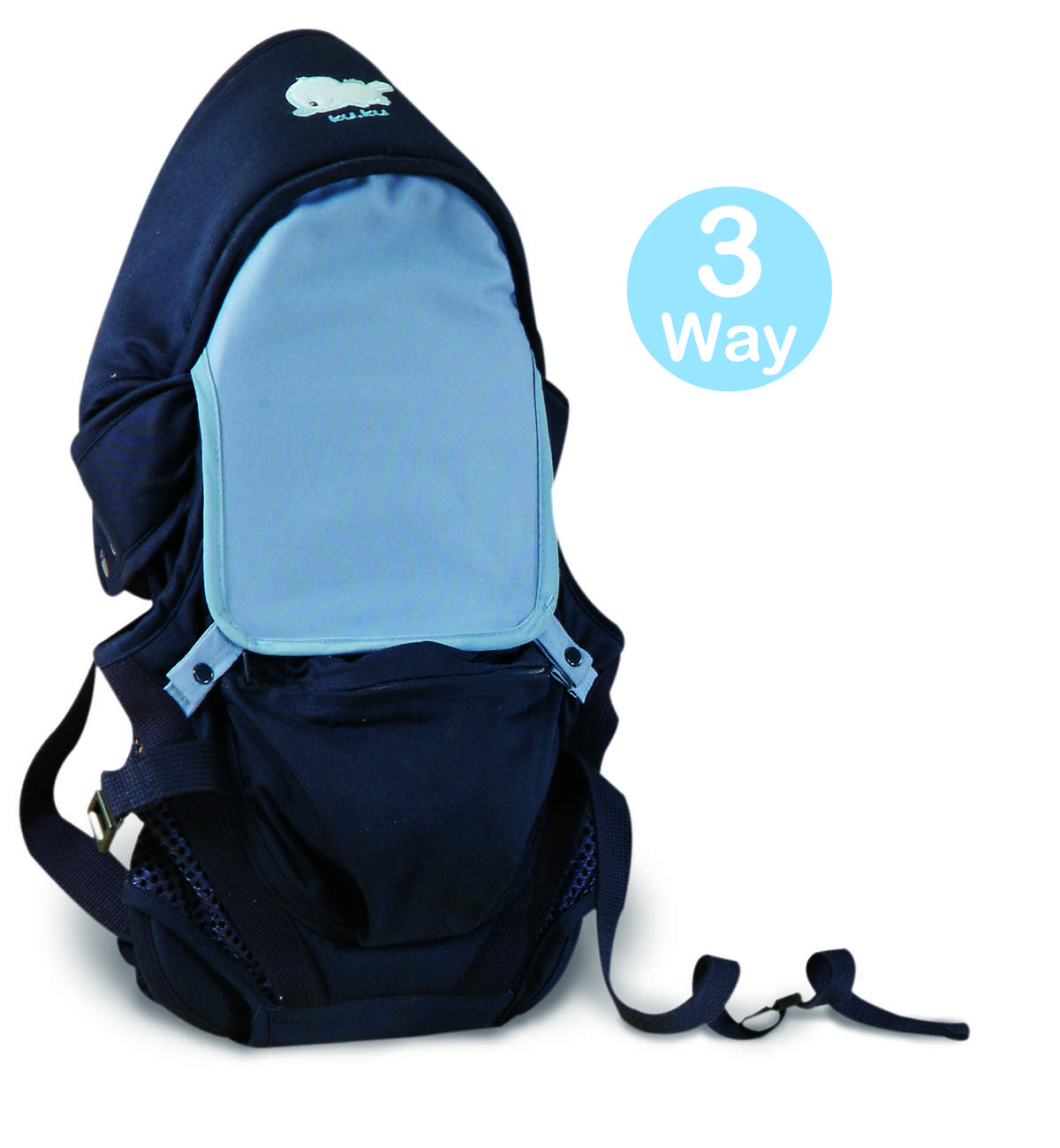 3-in-1Carrier