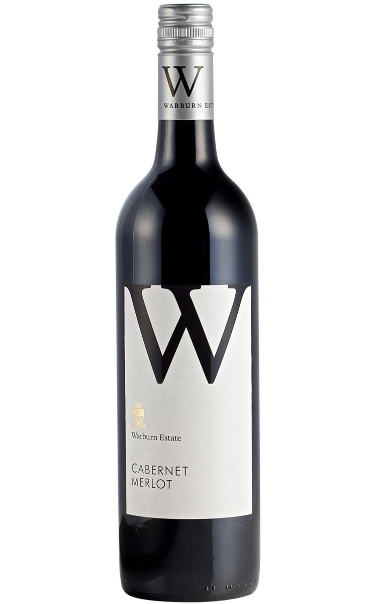 Warburn Estate Cabernet Merlot-2016