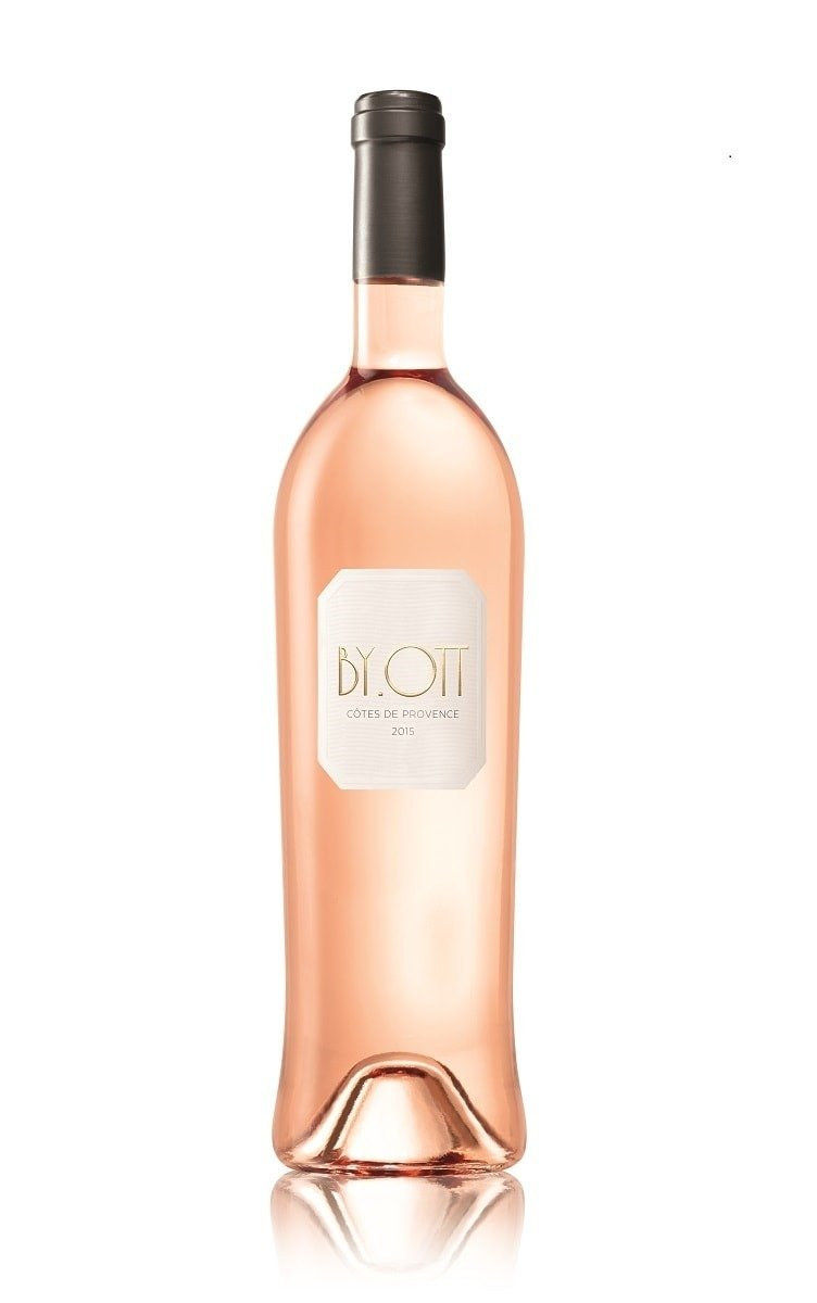 Cotes de Provence Rose BY.Ott-2016
