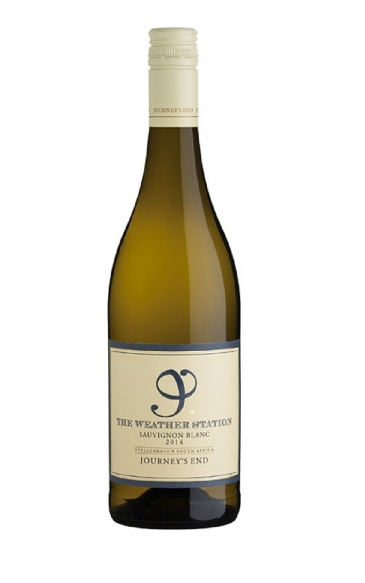 Journey's End Weather Station Sauvignon Blanc