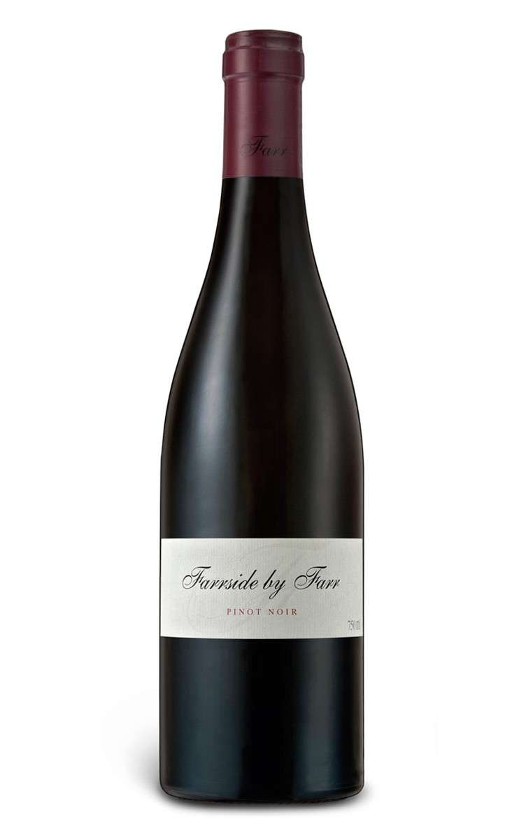Farrside by Farr Pinot Noir 2016