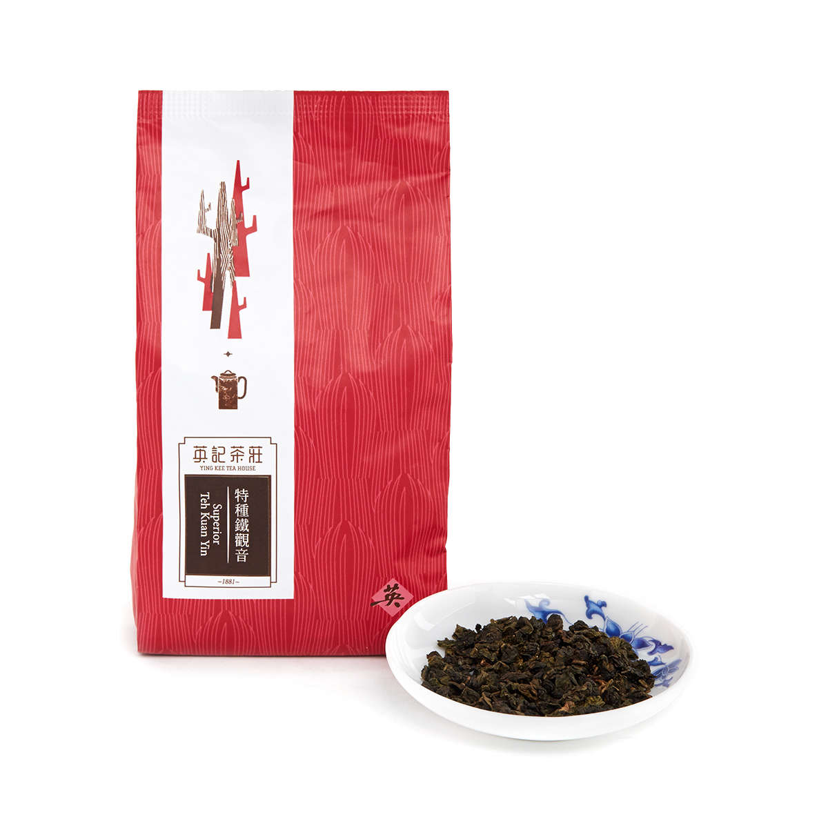 Superior Teh Kuan Yin (150g/bag)