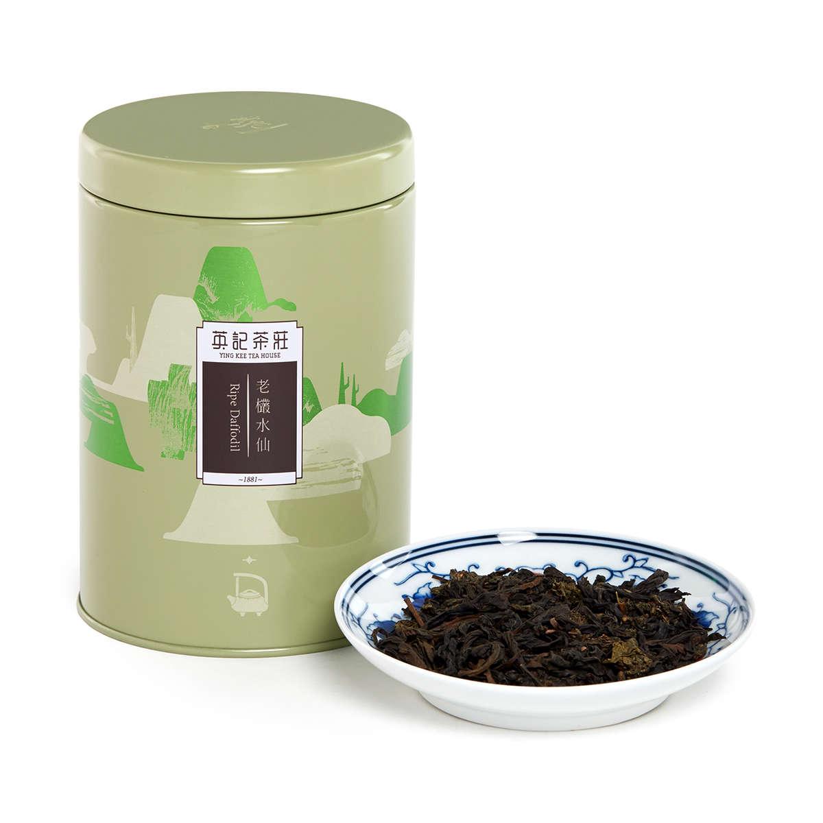 老欉水仙 (150g罐裝)