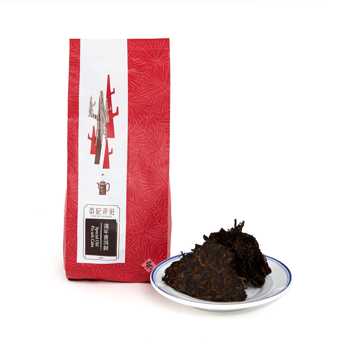Special Old Pu-erh Cake (150g/bag)