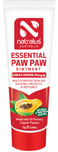 Natralus Essential Paw Paw Ointment