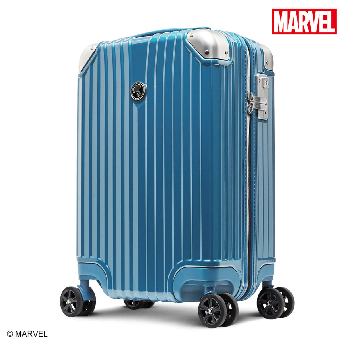 "20"" Thor Zipper Luggage"